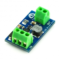 LED Constant Current Driver Module