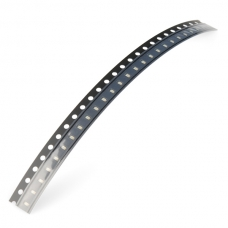 0805 SMD LED - Blue (strip of 25)