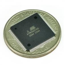 ATMega2560-16AU TQFP