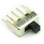 SPDT Slide Switch 3mm