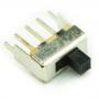 SPDT Slide Switch 3mm