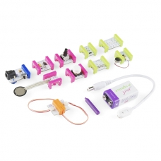 littleBits Starter Kit v0.3