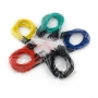 Jumper Wires Premium 200mm M/F Male-to-Female Pack of 100