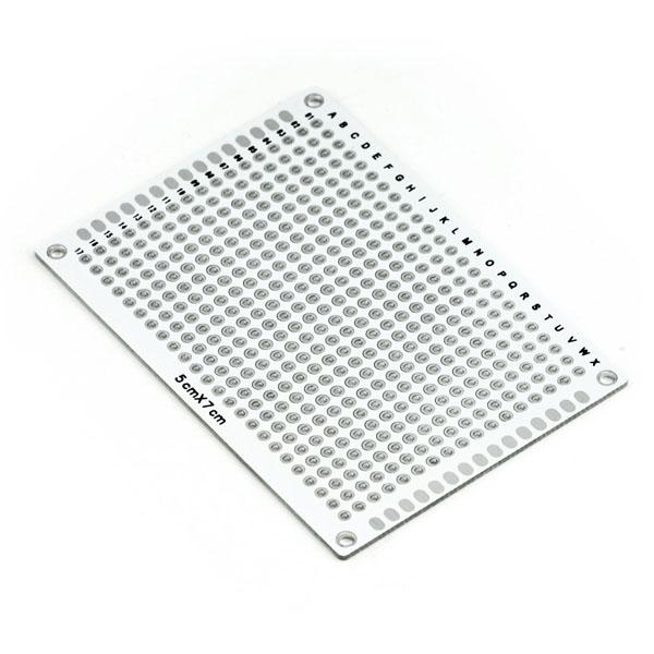 protoboard 5x7cm