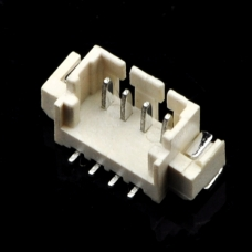 Vertical  SMD Connector -1.25mm space (4Pin)