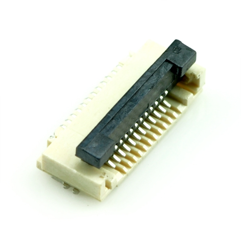 Fpc Ffc Connector 12 Pin