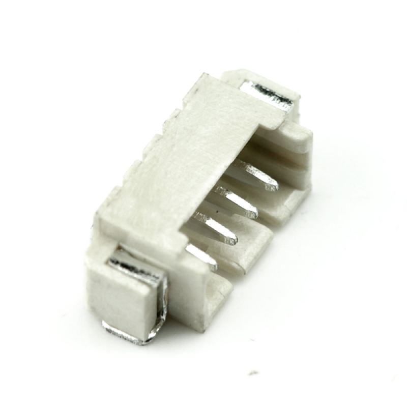 Horizontal SMD Connector -1 25mm space (4Pin)
