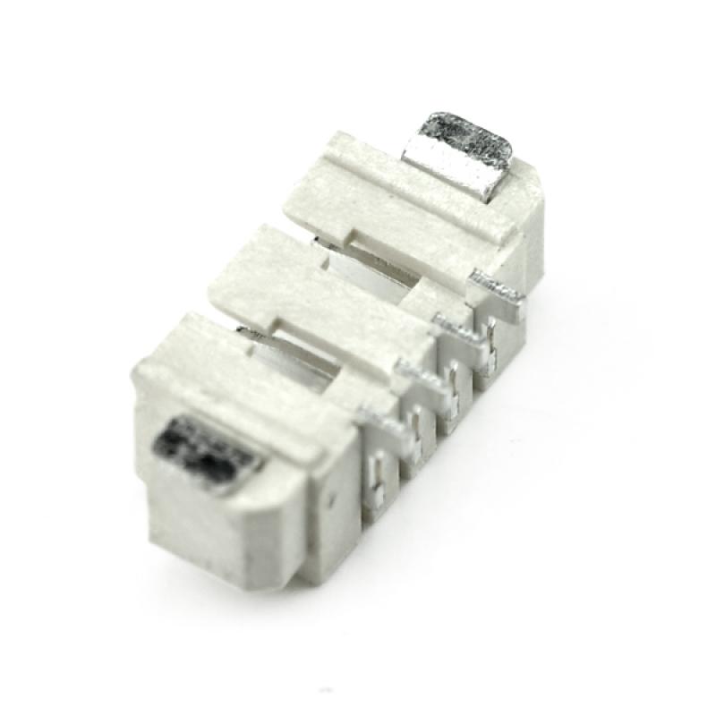 spacecraft connectors - photo #29