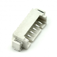 Horizontal SMD Connector -1.25mm space (5Pin)