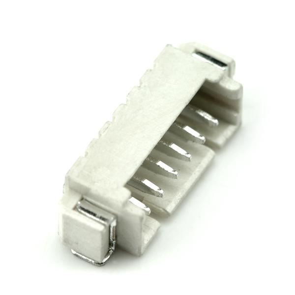spacecraft connectors - photo #28