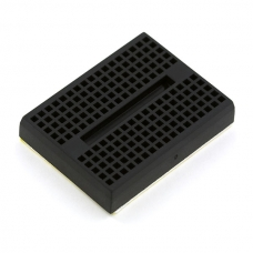 Breadboard Mini Black