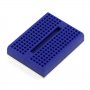 Breadboard Mini Blue