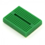Breadboard Mini Green