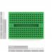 Breadboard Mini Green