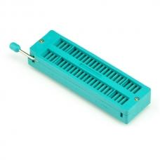 "ZIF Socket 48-Pin 0.6"""