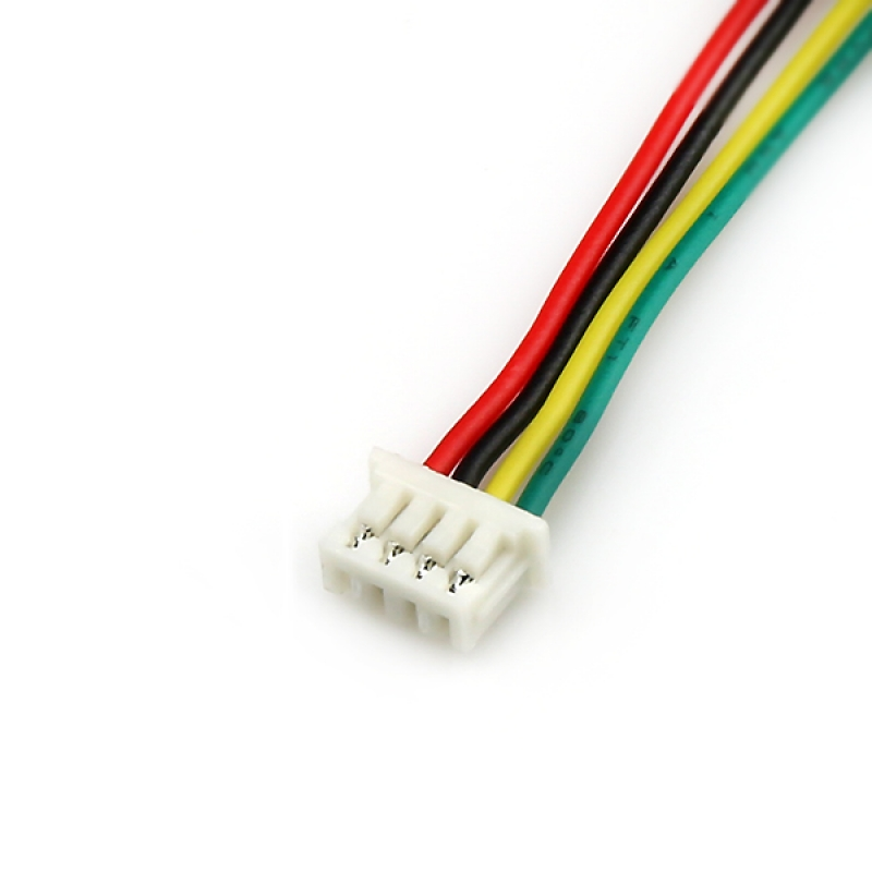 dorable 4 wire electrical connection component