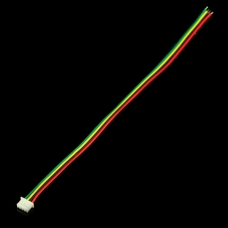 Molex Jumper 4 Wire Assembly -1.25mm