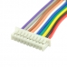 Molex Jumper 10 Wire Assembly -1.25mm