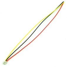 Molex Jumper 3 Wire Assembly -1.25mm
