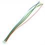 Molex Jumper 6 Wire Assembly -1.25mm