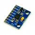 Triple Axis Accelerometer & Gyro - MPU-6050