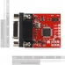 Serial Accelerometer Dongle - MMA7361