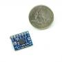 Triple-Axis Digital-Output Gyro ITG-3200/3205