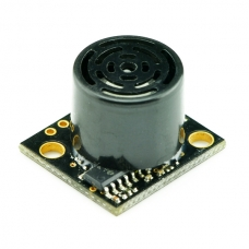 Ultrasonic Range Finder - HRLV-MaxSonar-EZ4 (MB1043)