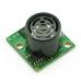 USB Ultrasonic Range Finder - HRUSB-MaxSonar-EZ0 (MB1403)