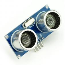 HC-SR04 - Ultrasonic Sensor