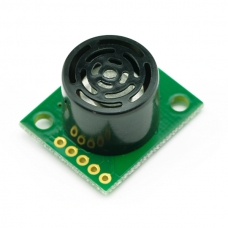 SRF02 Ultrasonic range finder(Low Cost, High Performance)