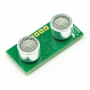 SRF10 Ultrasonic range finder(The Worlds Smallest Dual Transducer)