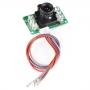 JPEG Color Camera TTL Interface - Infrared