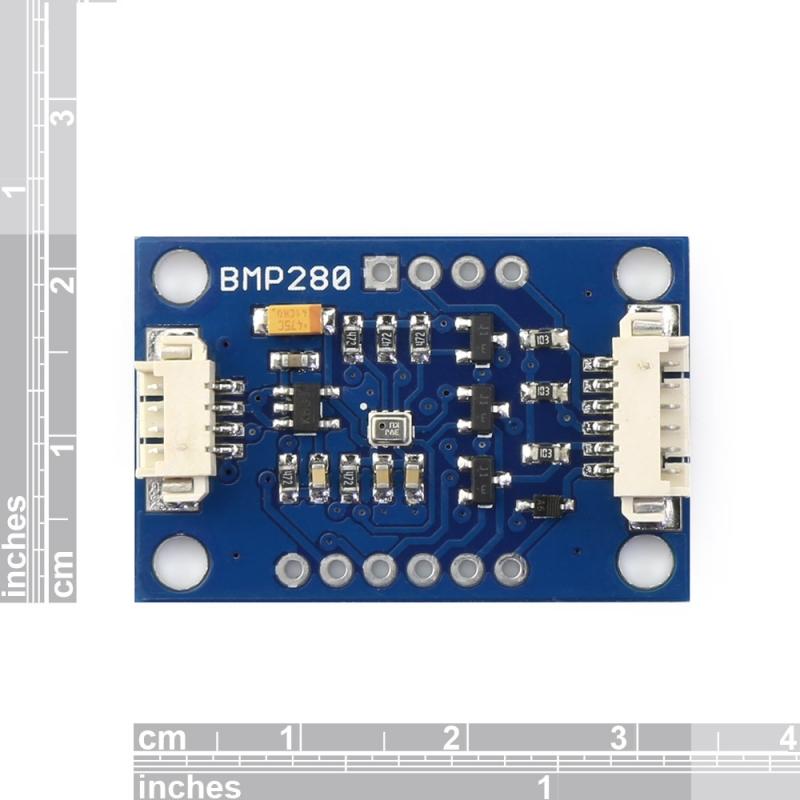 BMP280 Atmospheric Sensor Breakout