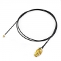 Interface Cable RP-SMA to U.FL - 60cm