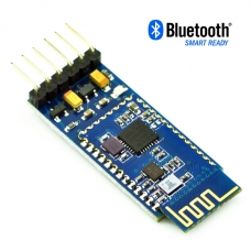 Serial Bluetooth 4.0 BLE&EDR Dual Mode Module