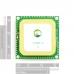 66 Channel LS20031 GPS 5Hz Receiver
