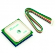 UBLOX NEO-6M GPS Module with Antenna - TTL