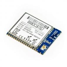 WizFi210 WIFI Module