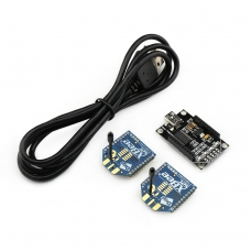 XBee S2C Wireless Module Kit - 100 meters