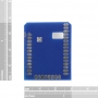 XBee 868 SMD to DIP adapter Board