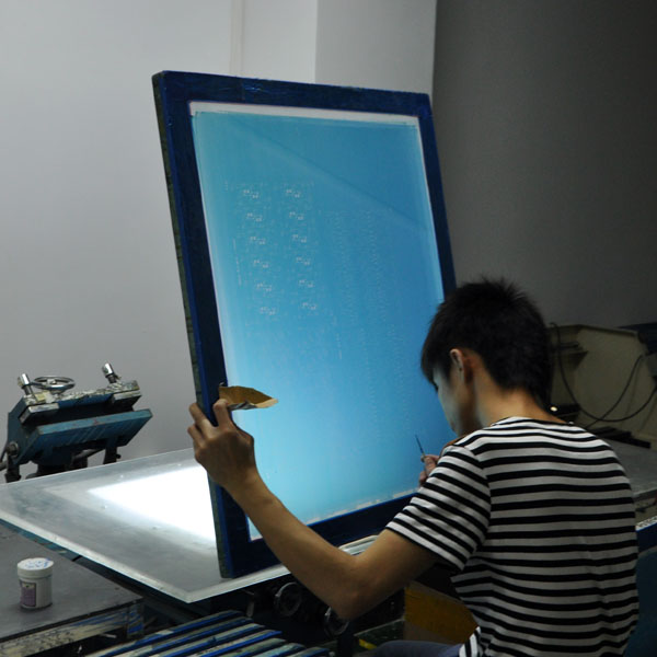 Making a PCB - PCB Manufacture step by step